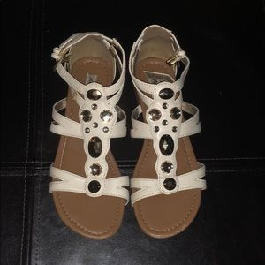 American Eagle Sandals size 6.5